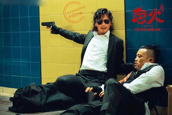Top 9 Phim võ thuật Châu Á hay và đáng xem nhất