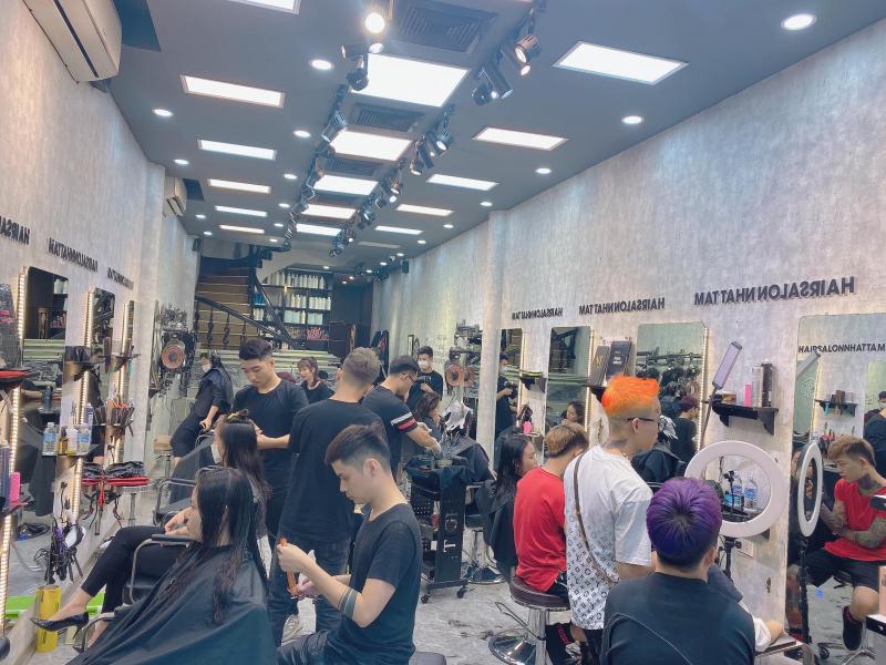 Top 8 Địa chỉ nối tóc uy tín nhất tỉnh Thái Nguyên