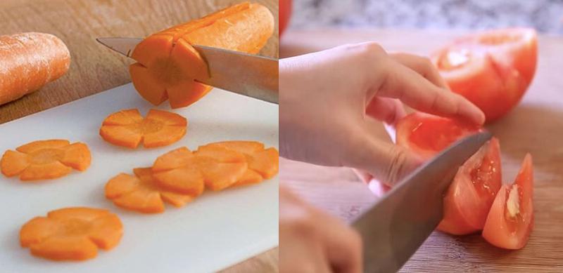 Top 8 Công thức làm nước ép Cà chua thơm ngon, bổ dưỡng tại nhà