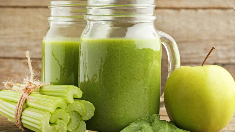 Top 7 Cách làm nước ép Cần Tây thơm ngon, bổ dưỡng tại nhà