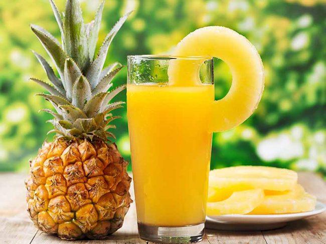 Top 8 Công thức làm nước ép Dứa thơm ngon, bổ dưỡng tại nhà