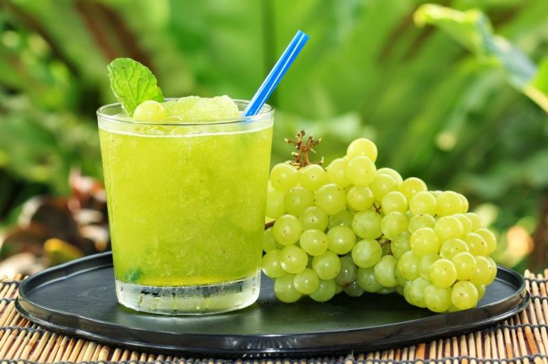 Top 6 Nước ép Nho thơm ngon, bổ dưỡng tại nhà