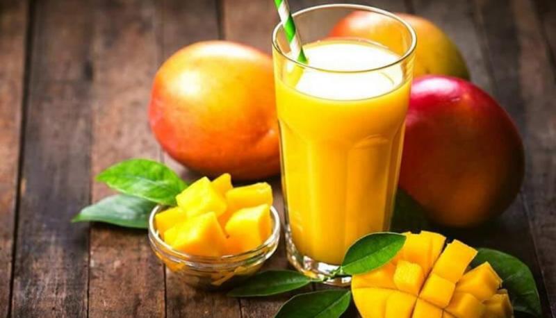Top 6 Công thức làm nước ép Xoài thơm ngon, bổ dưỡng tại nhà