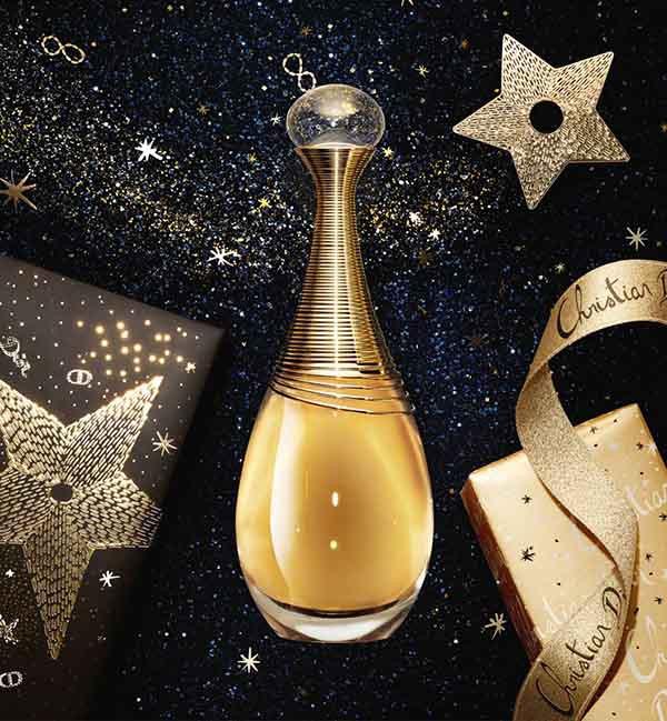 Top 10 Sản phẩm nước hoa Dior được yêu thích nhất hiện nay