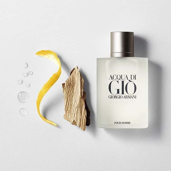 Top 8 Sản phẩm nước hoa Giorgio Armani được yêu thích nhất hiện nay