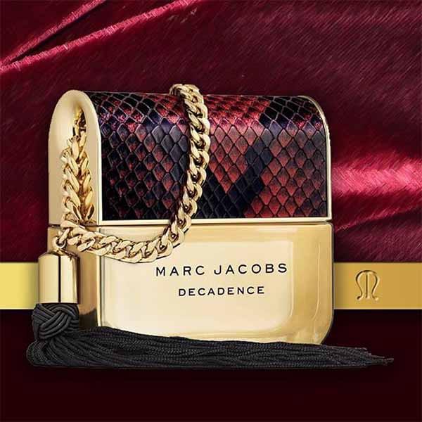 Top 10 Sản phẩm nước hoa Marc Jacobs được yêu thích nhất hiện nay