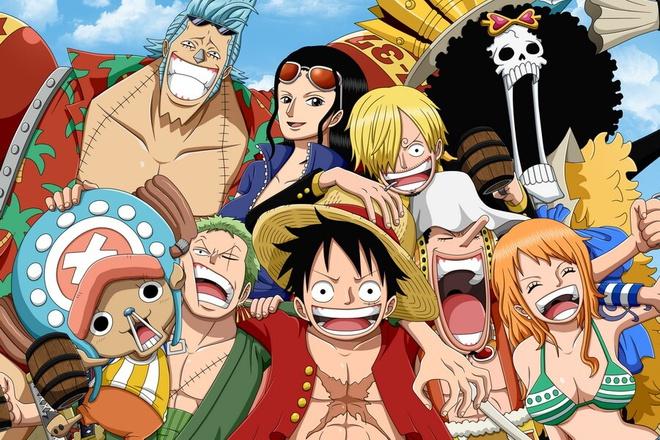 Top 8 Bộ phim Anime dài tập hay nhất thế giới
