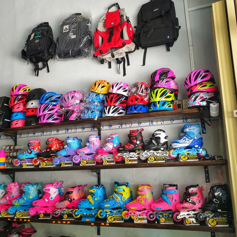 Top 3 Địa chỉ bán giày patin uy tín tại Bà Rịa-Vũng Tàu