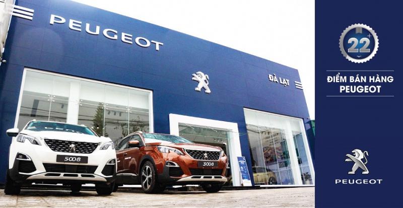 Top 8 Showroom ô tô chính hãng uy tín nhất tại tỉnh Lâm Đồng