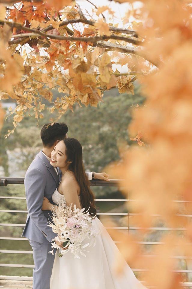 Top 6 Studio chụp ảnh cưới ngoại cảnh đẹp nhất Sơn Tây, Hà Nội