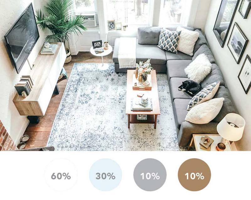 Top 10 Mẹo hay cho việc decor không gian sống xanh đẹp hơn