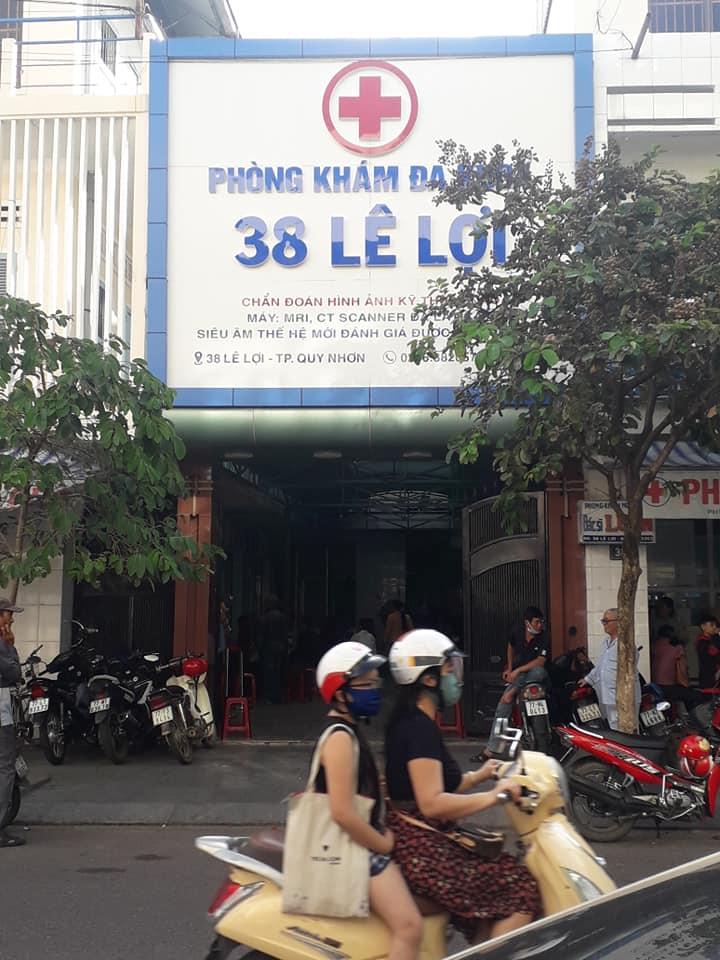 Top 6 Phòng khám đa khoa uy tín và chất lượng nhất tại Quy Nhơn, Bình Định