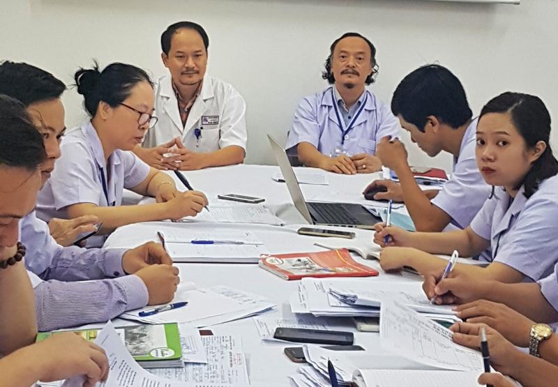 Top 10 Phòng khám đa khoa uy tín nhất Hà Tĩnh