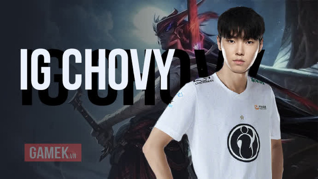 Chovy chuẩn bị gia nhập Invictus Gaming?