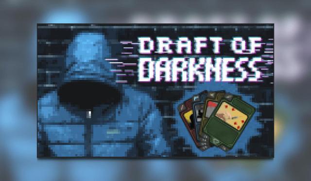 [Review] Draft Of Darkness: Quẹo sai lối là tối đường đời!