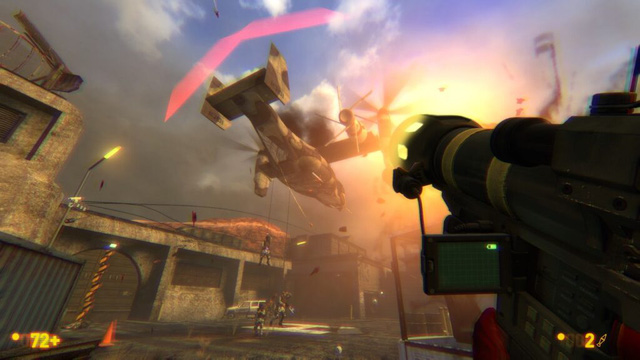 Top 10 tựa game bắn súng góc nhìn thứ nhất gắn liền với game thủ Việt thế hệ 8x, 9x