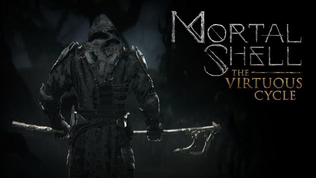 """Mortal Shell: Tựa game siêu khó được mệnh danh là """"hậu duệ Dark Souls"""" đã có DLC đầu tiên cho game thủ trải nghiệm miễn phí"""