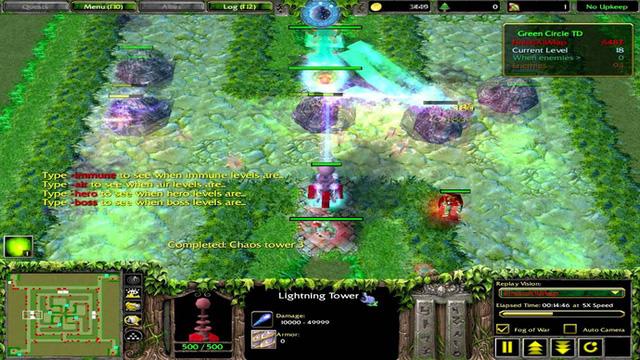 Những custom map chống cửa từng một thời làm điên đảo làng game Việt, tới giờ chơi lại vẫn thấy hay