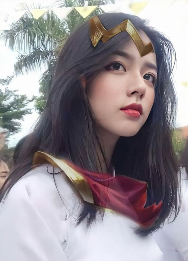 """""""Mù tịt"""" chuyên môn nhưng lại là """"nữ thần"""" nức tiếng cộng đồng game Việt, top gái xinh sở hữu bí thuật gì?"""