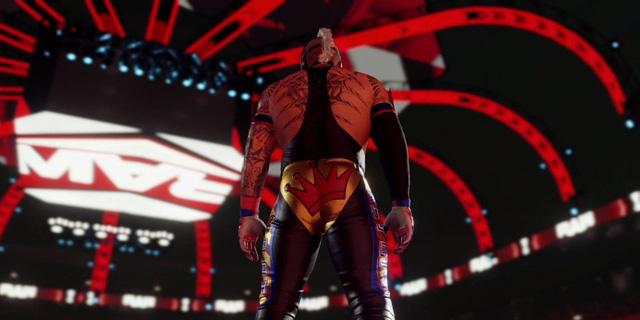 Mãn nhãn với trailer mới toanh của game WWE 2K22, có phải là màn comeback ngoạn mục sau cú bom xịt thảm hại của hai năm về trước?