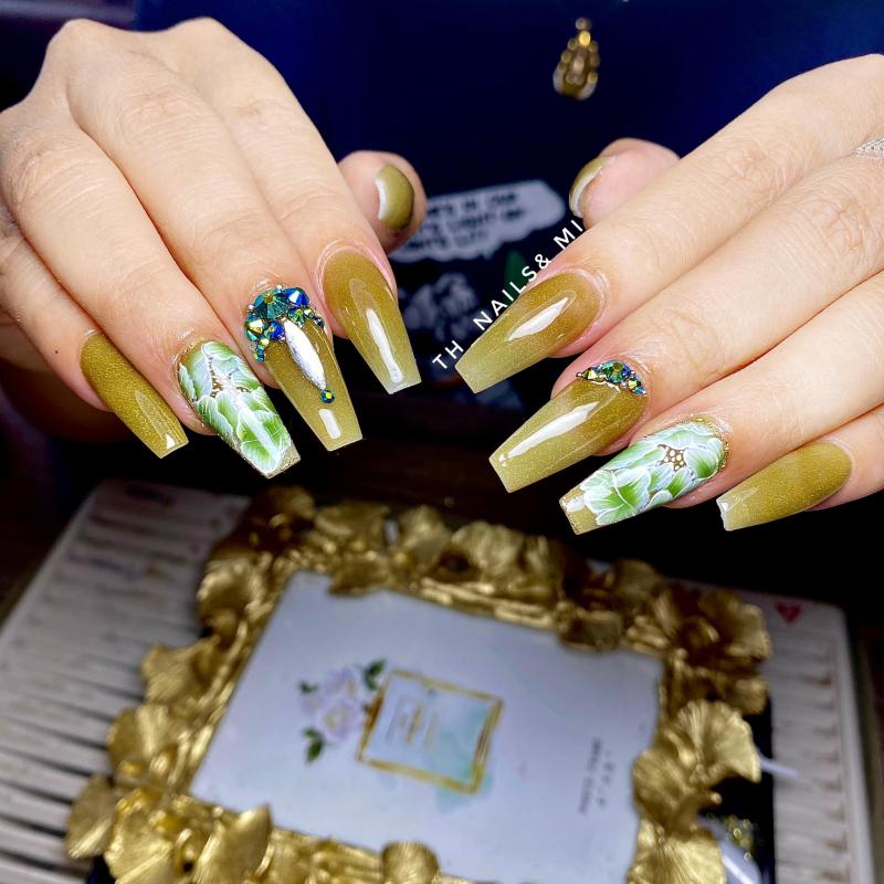 Top 6 Tiệm làm nail đẹp và chất lượng nhất Diễn Châu, Nghệ An