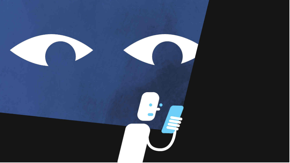 Dịch vụ 'cứu' tài khoản Facebook nở rộ sau đợt quét video khiêu dâm