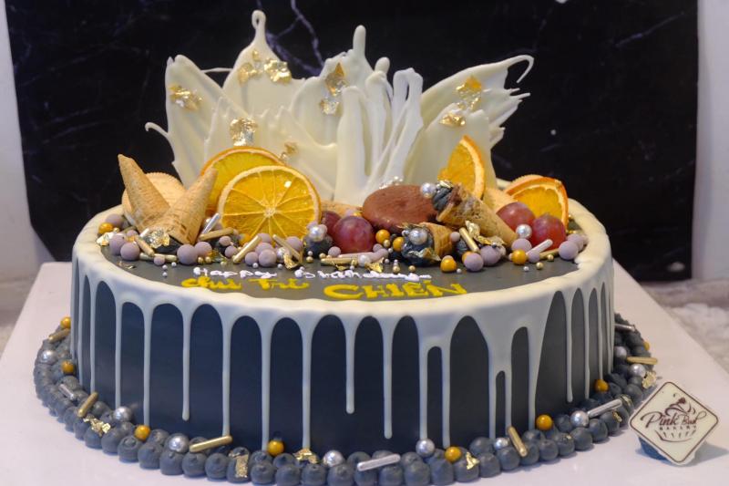 Top 6 Tiệm bánh sinh nhật ngon nhất tại Nhơn Trạch, Đồng Nai