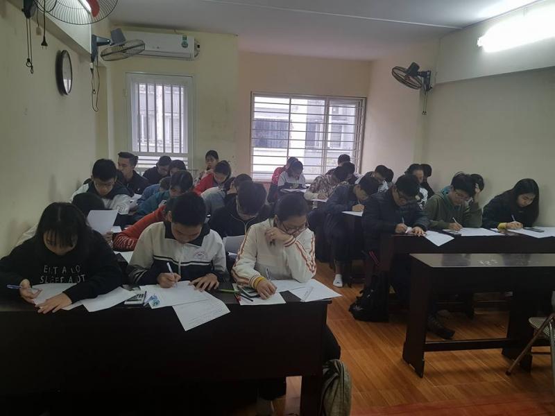 Top 5 Địa chỉ luyện thi đại học uy tín và chất lượng ở quận Hà Đông, Hà Nội