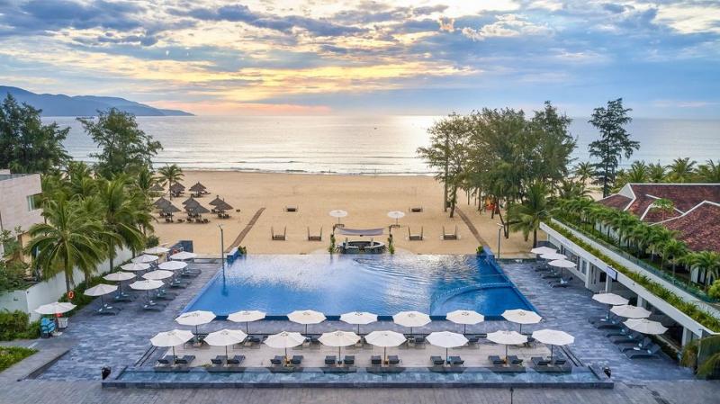 Top 10 Khách sạn Đà Nẵng gần biển đẹp nhất