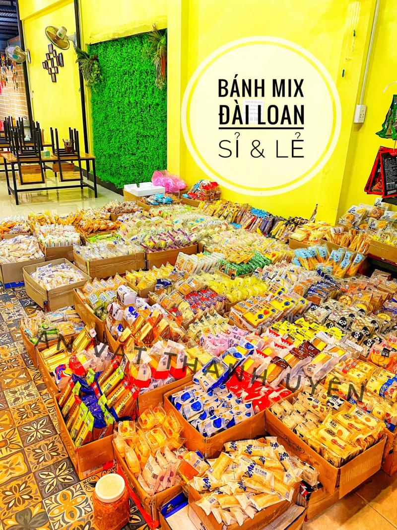 Top 4 Quán ăn vặt ngon nhất thị xã Buôn Hồ, Đắk Lắk