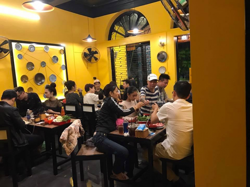 Top 11 Quán lẩu Thái ngon và chất lượng nhất Hải Phòng