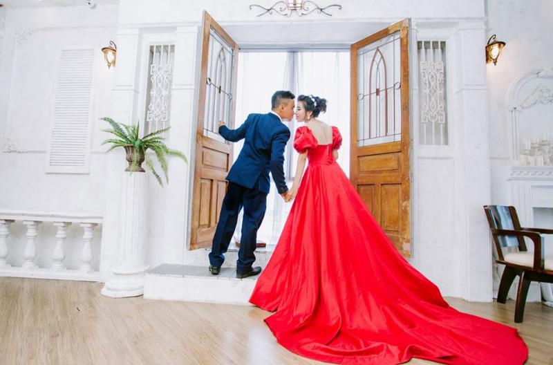 Top 4 Studio chụp ảnh cưới đẹp nhất ở Vạn Ninh, Khánh Hòa