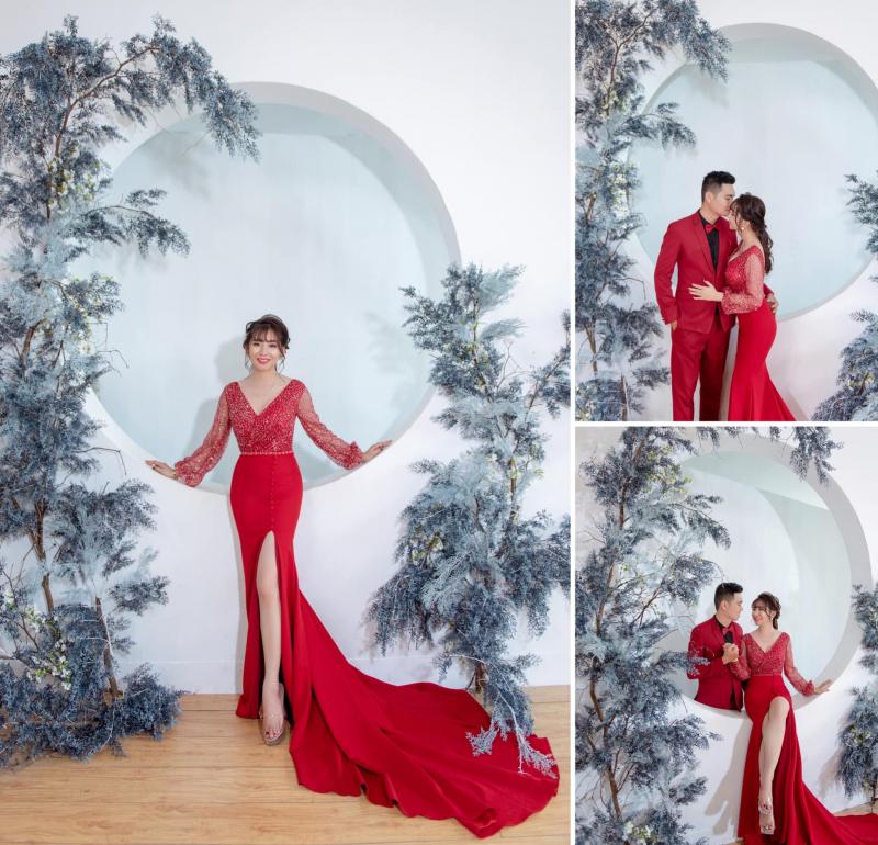 Top 6 Studio chụp ảnh cưới đẹp nhất tại Tiền Giang