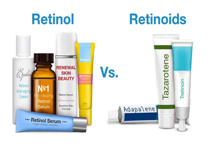 Top 9 Câu hỏi thường gặp về retinol, cách sử dụng an toàn, lợi ích, tác dụng phụ