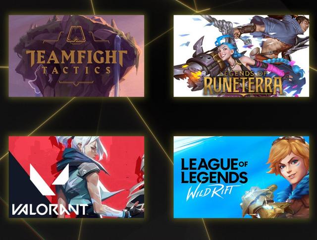 Riot Games đang phát triển ứng dụng Esports cho riêng mình, khán giả chỉ cần xem và dự đoán là có quà