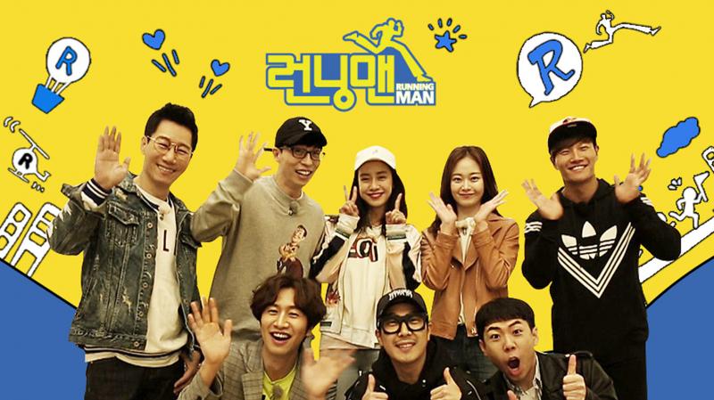 Top 10 Chương trình thực tế được yêu thích nhất Hàn Quốc