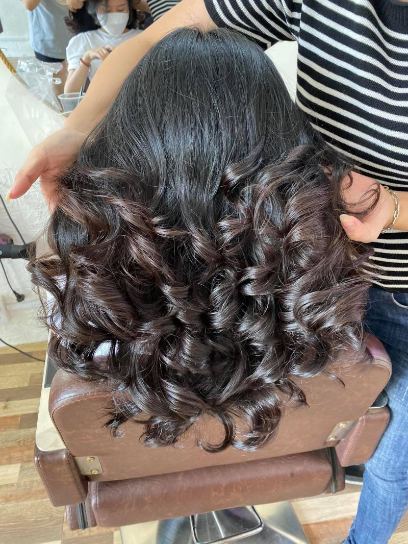 Top 8 Salon làm tóc đẹp và chất lượng nhất Eakar, Đắk Lắk