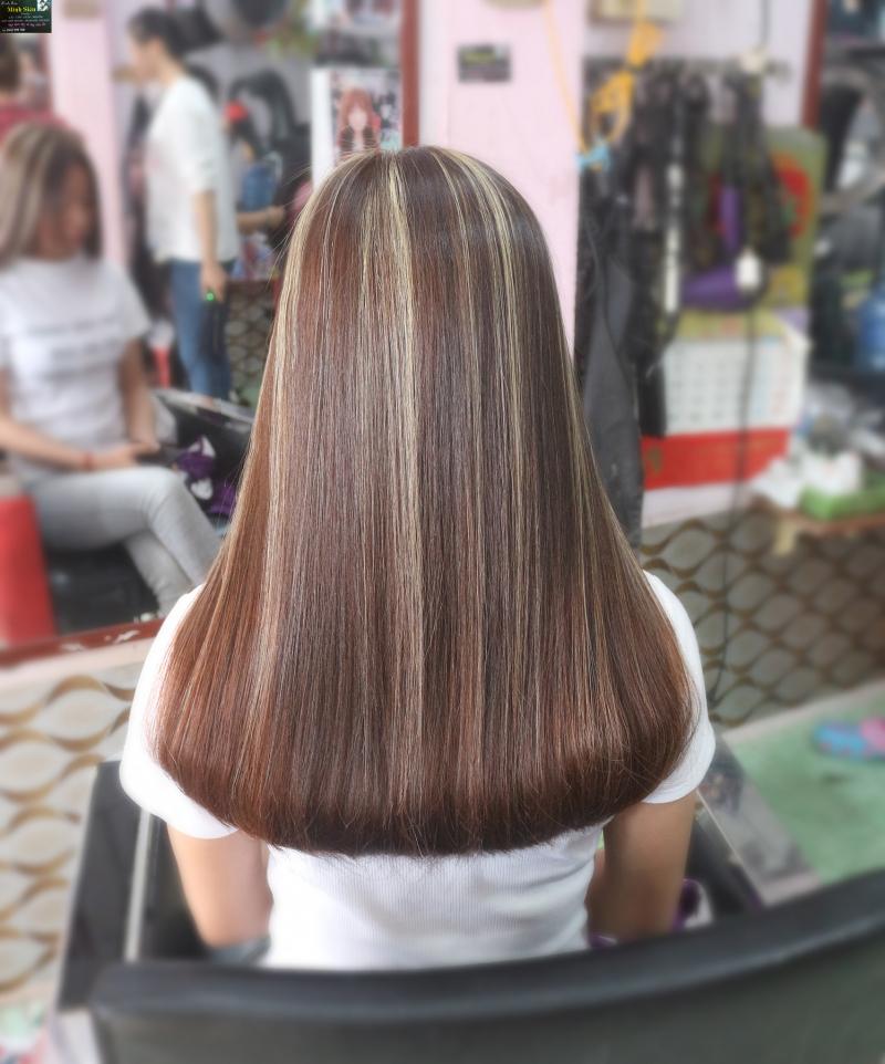 Top 7 Salon làm tóc đẹp và chất lượng nhất Long An