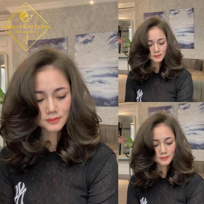Top 5 Salon làm tóc đẹp và chất lượng nhất Bắc Kạn