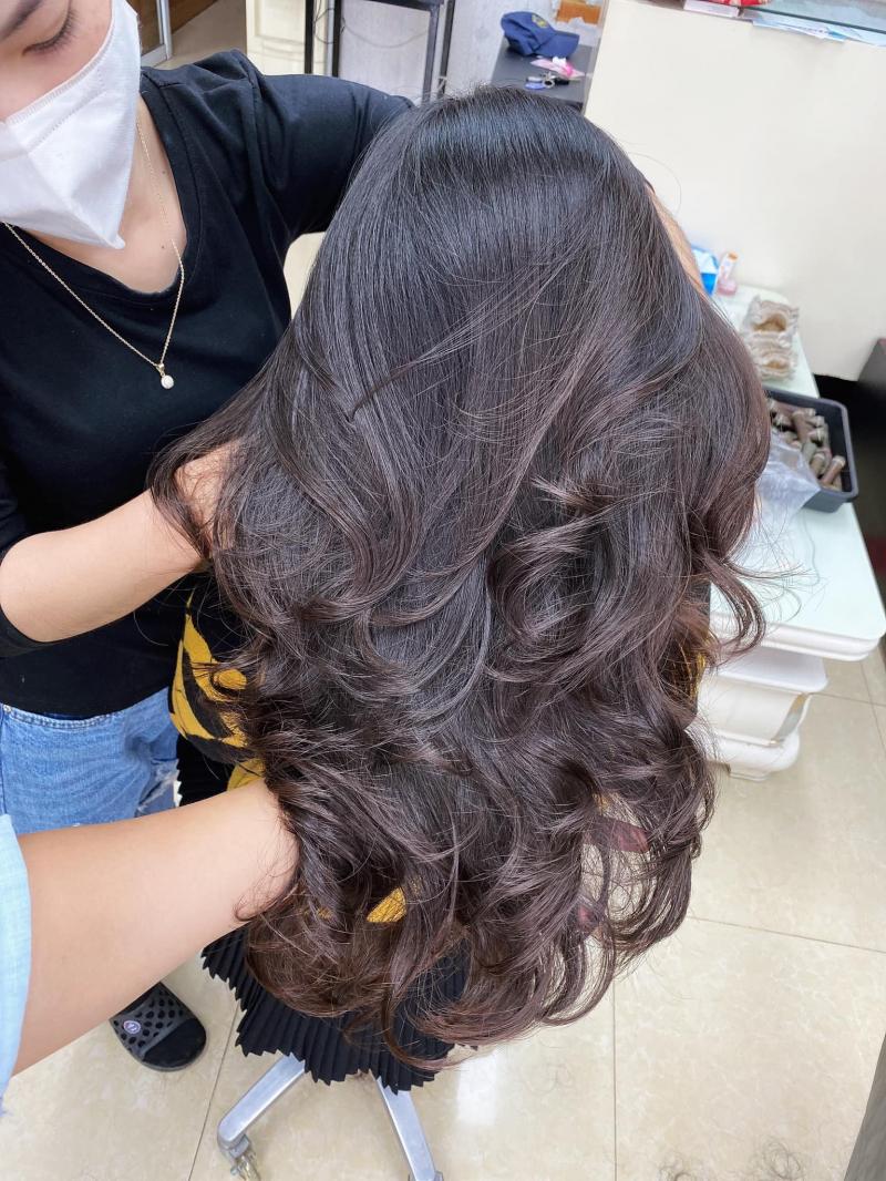 Top 9 Salon làm tóc đẹp nhất tại Việt Trì, Phú Thọ