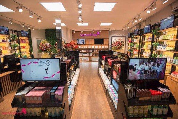 Top 7 Shop order mỹ phẩm Hàn Quốc cho các nàng tại Hà Nội
