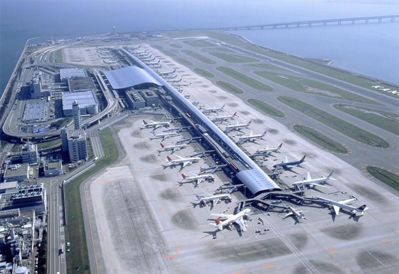 Top 10 Sân bay có chi phí xây dựng đắt nhất Thế giới