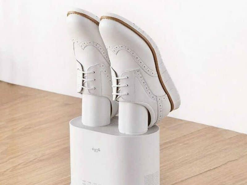 Top 6 Sản phẩm máy sấy giày tốt, được tin dùng nhất trên thị trường hiện nay