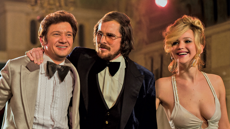 Top 5 Phim hay nhất của Jennifer Lawrence mà bạn nên xem