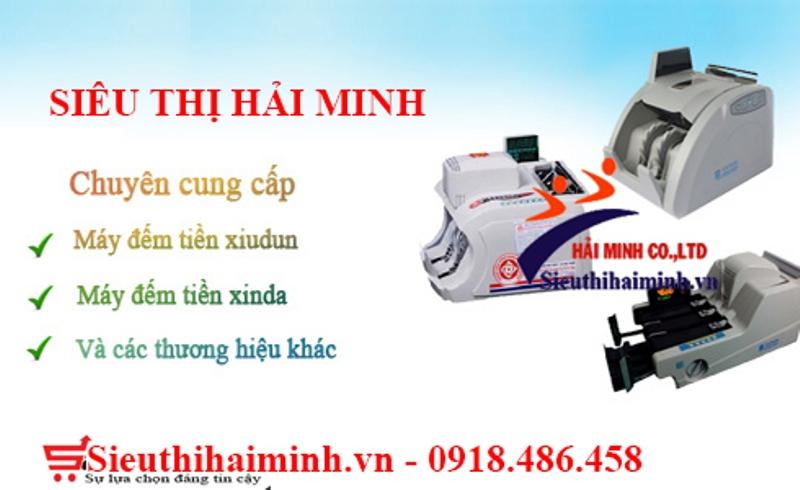 Top 10 Địa chỉ bán máy đếm tiền uy tín, chính hãng tại Hà Nội