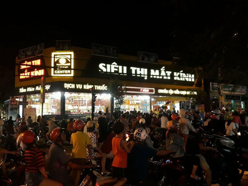 Top 2 Địa chỉ cắt kính cận uy tín, bảo đảm chất lượng, giá tốt nhất tại Kon Tum