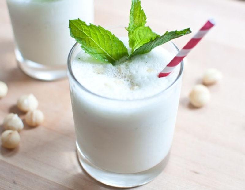 Top 10 Loại sinh tố giúp da trắng sáng và mịn màng hơn