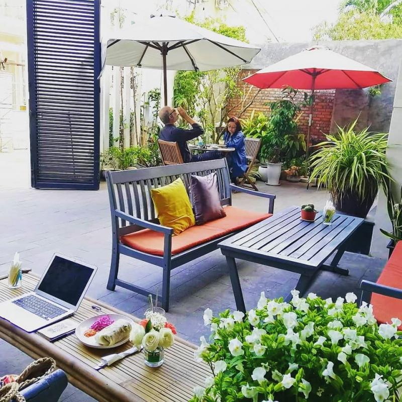Top 10 Cà phê vườn đẹp nhất Đà Nẵng