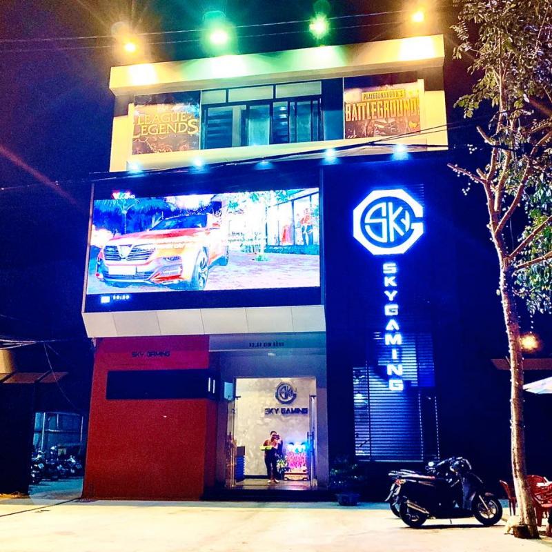 Top 6 Quán game chất lượng nhất tại TP. Buôn Ma Thuột, Đắk Lắk