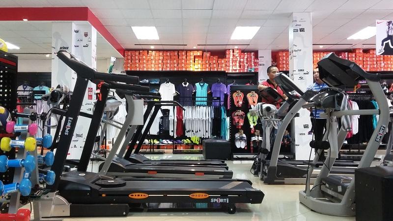 Top 7 Địa chỉ bán máy chạy bộ giá tốt và uy tín nhất tại Hà Nội